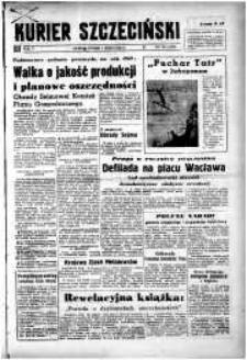 Kurier Szczeciński. R.5, 1949 nr 59