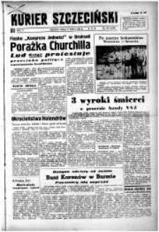Kurier Szczeciński. R.5, 1949 nr 60