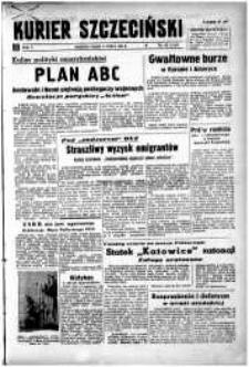 Kurier Szczeciński. R.5, 1949 nr 62