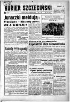 Kurier Szczeciński. R.5, 1949 nr 67