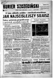 Kurier Szczeciński. R.5, 1949 nr 69