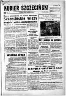 Kurier Szczeciński. R.5, 1949 nr 70