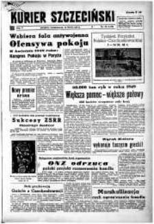 Kurier Szczeciński. R.5, 1949 nr 72