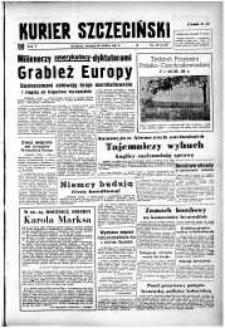 Kurier Szczeciński. R.5, 1949 nr 73