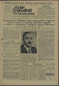 Głos Koszaliński. 1952, lipiec, nr 173
