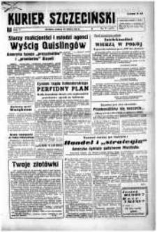 Kurier Szczeciński. R.5, 1949 nr 77