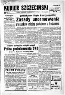 Kurier Szczeciński. R.5, 1949 nr 79