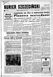 Kurier Szczeciński. R.5, 1949 nr 83