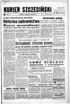 Kurier Szczeciński. R.5, 1949 nr 89