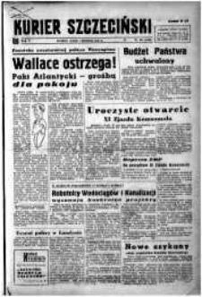 Kurier Szczeciński. R.5, 1949 nr 90