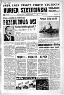 Kurier Szczeciński. R.5, 1949 nr 94