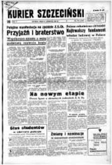 Kurier Szczeciński. R.5, 1949 nr 95