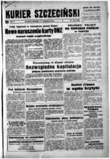 Kurier Szczeciński. R.5, 1949 nr 99