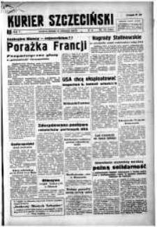 Kurier Szczeciński. R.5, 1949 nr 101