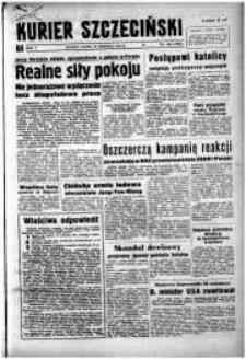 Kurier Szczeciński. R.5, 1949 nr 104