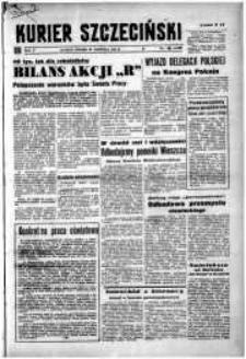 Kurier Szczeciński. R.5, 1949 nr 105 (wtorek)