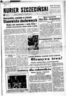 Kurier Szczeciński. R.5, 1949 nr 111