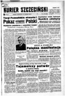 Kurier Szczeciński. R.5, 1949 nr 112