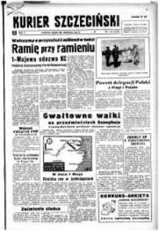 Kurier Szczeciński. R.5, 1949 nr 117