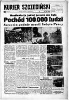 Kurier Szczeciński. R.5, 1949 nr 120