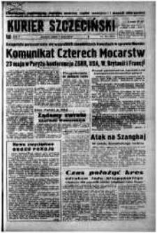 Kurier Szczeciński. R.5, 1949 nr 124