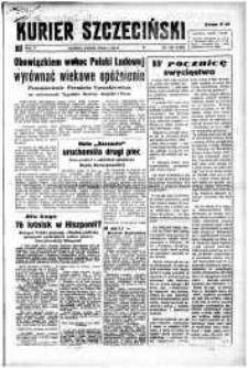 Kurier Szczeciński. R.5, 1949 nr 127