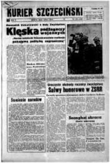 Kurier Szczeciński. R.5, 1949 nr 128