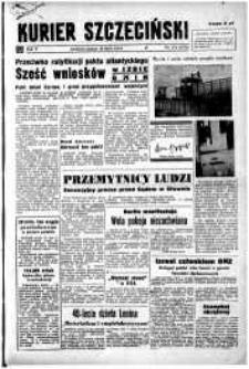 Kurier Szczeciński. R.5, 1949 nr 131