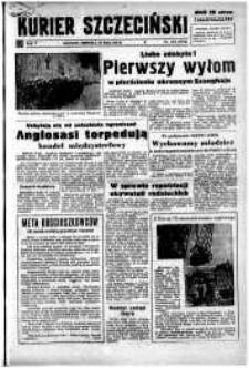 Kurier Szczeciński. R.5, 1949 nr 132