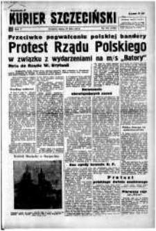 Kurier Szczeciński. R.5, 1949 nr 135