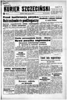 Kurier Szczeciński. R.5, 1949 nr 137