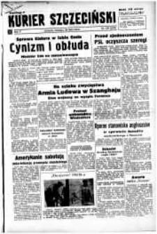 Kurier Szczeciński. R.5, 1949 nr 139