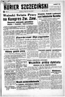Kurier Szczeciński. R.5, 1949 nr 141