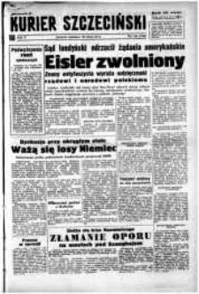 Kurier Szczeciński. R.5, 1949 nr 146