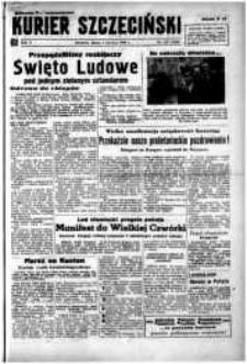 Kurier Szczeciński. R.5, 1949 nr 149