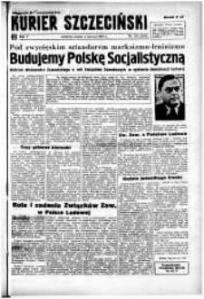 Kurier Szczeciński. R.5, 1949 nr 152