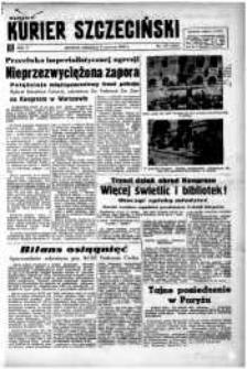 Kurier Szczeciński. R.5, 1949 nr 153