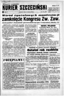 Kurier Szczeciński. R.5, 1949 nr 155