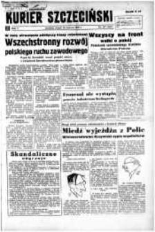 Kurier Szczeciński. R.5, 1949 nr 157