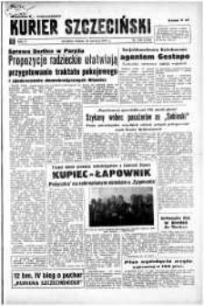 Kurier Szczeciński. R.5, 1949 nr 158