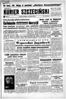 Kurier Szczeciński. R.5, 1949 nr 159