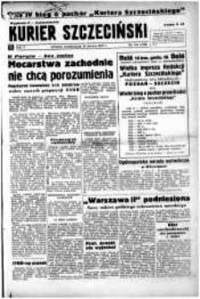 Kurier Szczeciński. R.5, 1949 nr 160