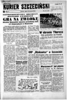 Kurier Szczeciński. R.5, 1949 nr 162