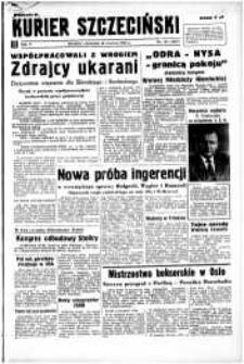 Kurier Szczeciński. R.5, 1949 nr 163