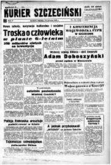 Kurier Szczeciński. R.5, 1949 nr 166