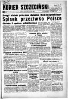 Kurier Szczeciński. R.5, 1949 nr 169