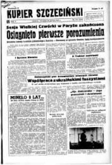 Kurier Szczeciński. R.5, 1949 nr 170