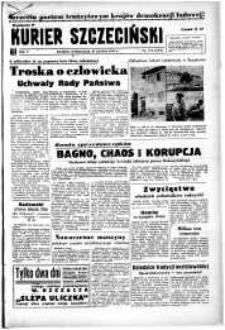 Kurier Szczeciński. R.5, 1949 nr 174