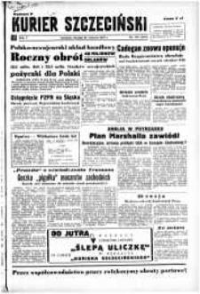 Kurier Szczeciński. R.5, 1949 nr 175