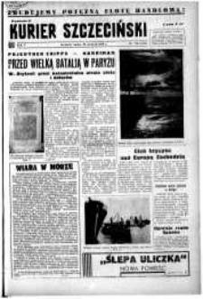 Kurier Szczeciński. R.5, 1949 nr 177